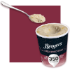 Breyers Spiced Cookie Dough Low Calorie & No added sugar Ice cream 465ml